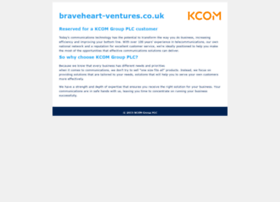 braveheart-ventures.co.uk