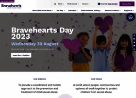 bravehearts.org.au