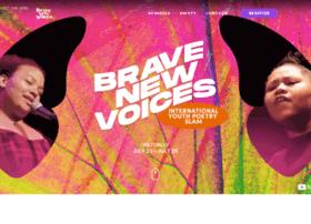bravenewvoices.org