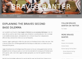 bravesbanter10.wordpress.com