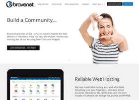bravesites.com