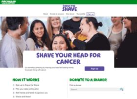 bravetheshave.org.uk
