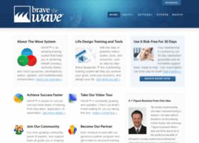 bravethewave.com