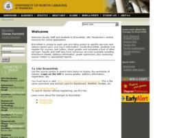braveweb.uncp.edu