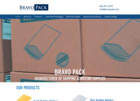 bravopack.com
