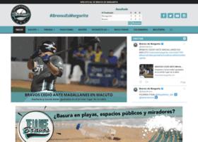 bravosdemargarita.com