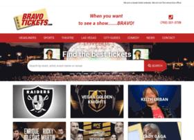 bravotickets.com