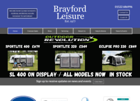 brayford-caravans.co.uk