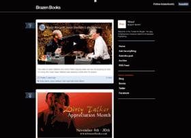 brazenbooks.tumblr.com