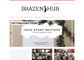 brazenhub.com