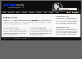 brazenmedia.net