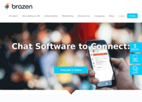 brazenu.com