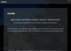 braziersworkshop.org.uk