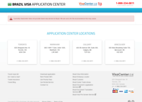 brazil.visacenter.ca
