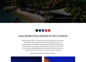 brazilbeachhouse.com