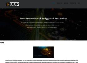 brazilbodyguardprotection.com