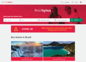 brazilbybus.com