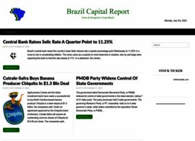 brazilcapitalreport.com