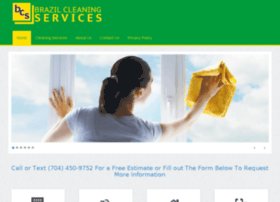 brazilcleaningservices.com