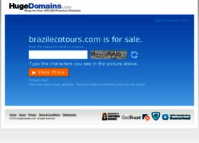 brazilecotours.com