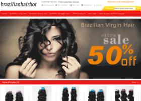 brazilianhairhot.com