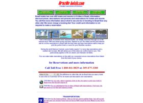 brazils-hotels.com
