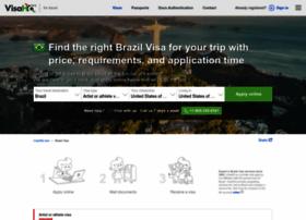 brazilvisapost.com