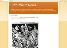 brazilweirdnews.blogspot.com.br