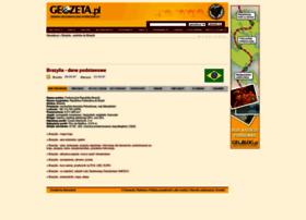 brazylia.geozeta.pl
