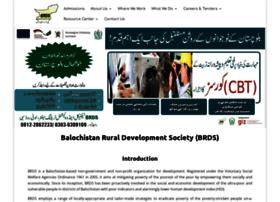 brds-balochistan.org