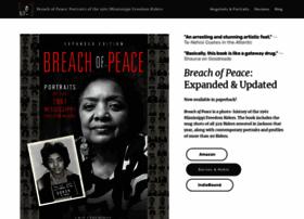 breachofpeace.com