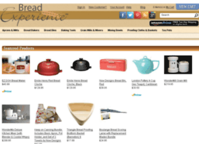 bread-experience.webstorepowered.com