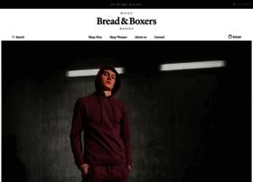 breadandboxers.com