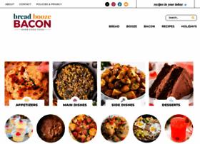 breadboozebacon.com