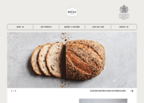 breadltd.co.uk