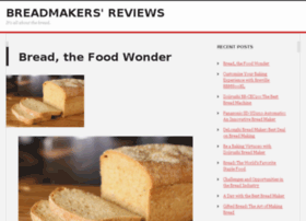 breadmakersreviews.net