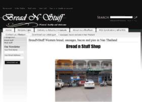 breadnstuff.biz