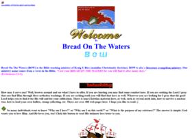 Breadonthewaters.com