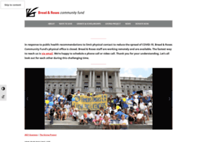 breadrosesfund.org