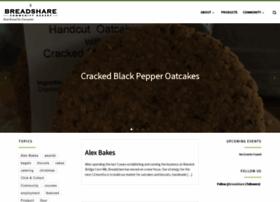 breadshare.co.uk