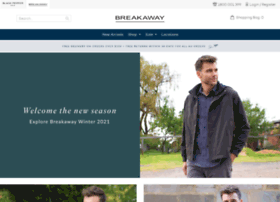 breakaway.blackpepper.com.au
