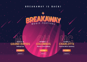 breakawayfestival.com