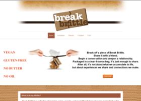 breakbrittle.com