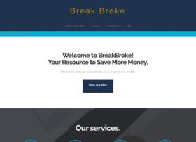breakbroke.com