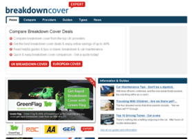 breakdowncoverexpert.co.uk