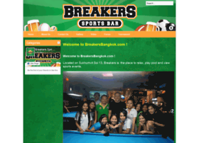 breakersbangkok.com