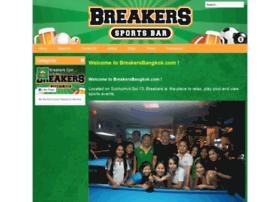 breakersbangkok.com