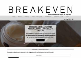 breakevenlondon.co.uk