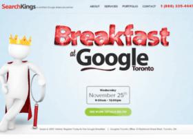 breakfast.searchkings.ca