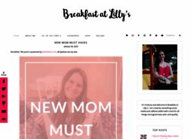 breakfastatlillys.com